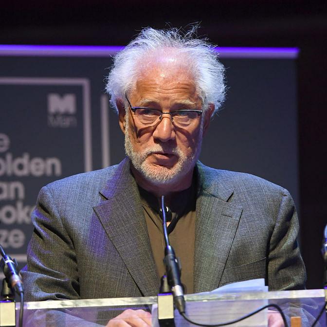 A Booker-díjra jelölt képregény, amiről a szerzője azt kívánja, bár meg sem született volna
